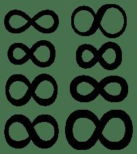 200px-Infinity_symbol.svg